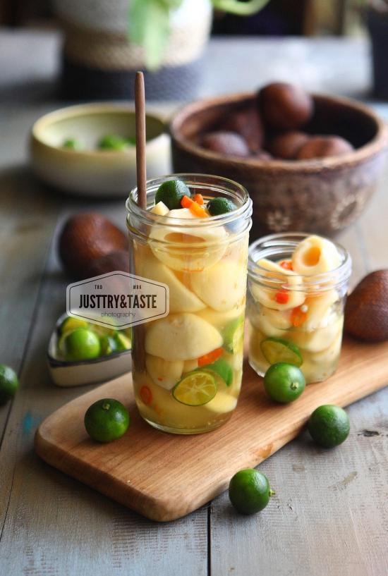 Pin Oleh Aneka Kumpulan Resep Koleksi Di Resep Es Segar Fotografi Makanan Manisan Buah Makanan Dan Minuman