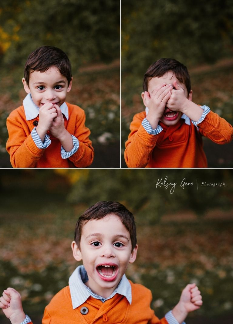 Fall family photos - mini sessions - photos outfit ideas - Buffalo & WNY Photographer Kelsey Gene Photography