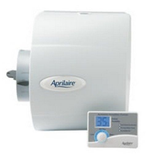 Aprilaire 600 Humidifier Auto (With images) | Humidifier