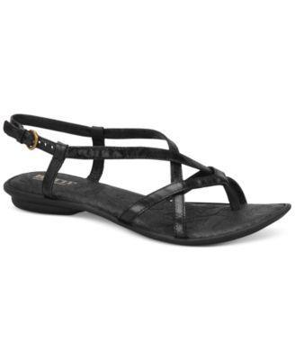 213489251d28 Born Mai Flat Sandals