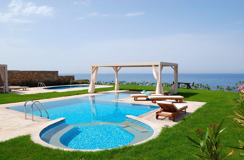 50 Luxury Swimming Pool Designs Designing Idea