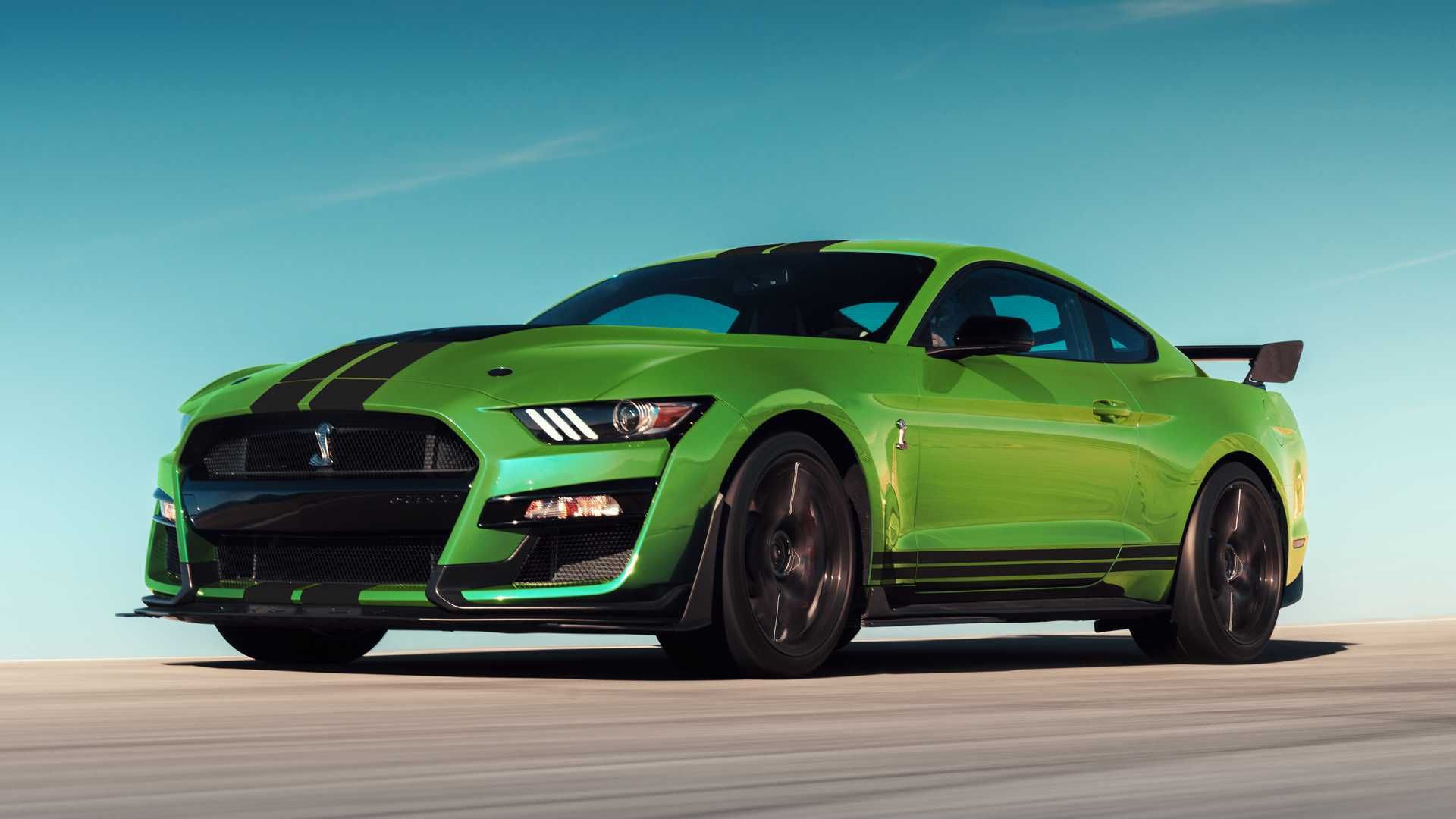 Grabber Lime Ford Mustang Shelby Gt500 Fast Ford Mustang Shelby Gt500 Mustang Gt500 Shelby Gt500