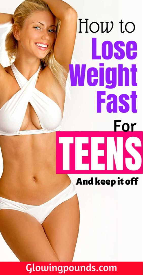 how to lose weight fast for teens - 8 weight loss steps for teenagers -   17 workouts for flat stomach in 1 week ideas