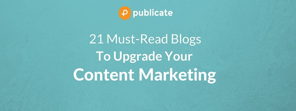 Comprimir Fotos Sin Perder Calidad 21 Must Read Content Marketing Blogs To Follow Today Content