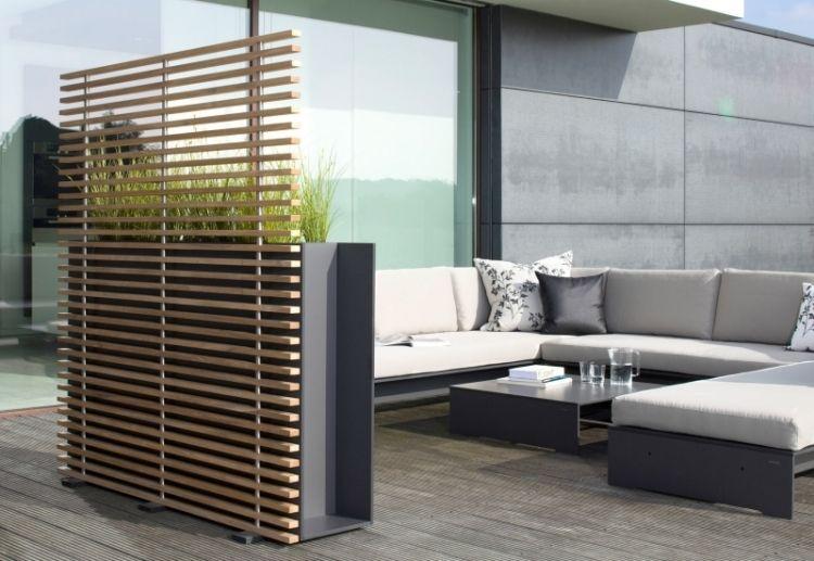 Sichtschutz Garten Stahl. stelen aus stahl mit schönen ...
