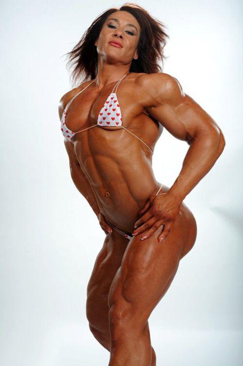 Female bodybuilders tumblr