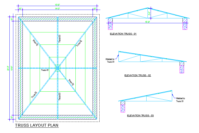 Software Design Steel Truss Staad Using How Pro Tohow To Using Pro Software How To Using Pro Software Steel Trusses Design Steel