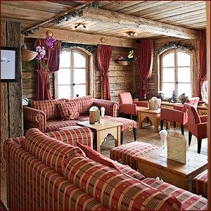 deco chalets luxe recherche google chalet pinterest cabin log cabins and chalet interior. Black Bedroom Furniture Sets. Home Design Ideas