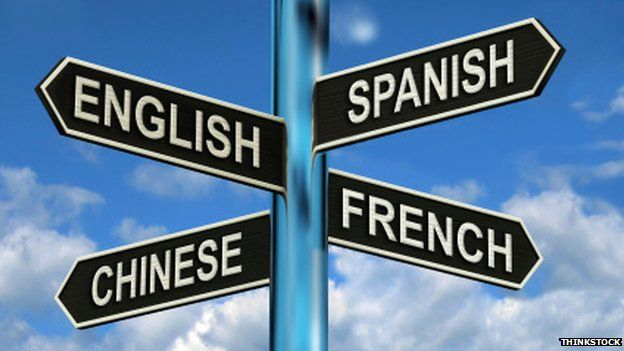 Learning second language slows brain ageing - BBC