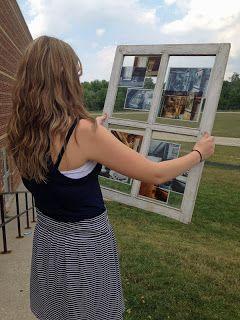Photographic Sculpture  /High School Art Ideas