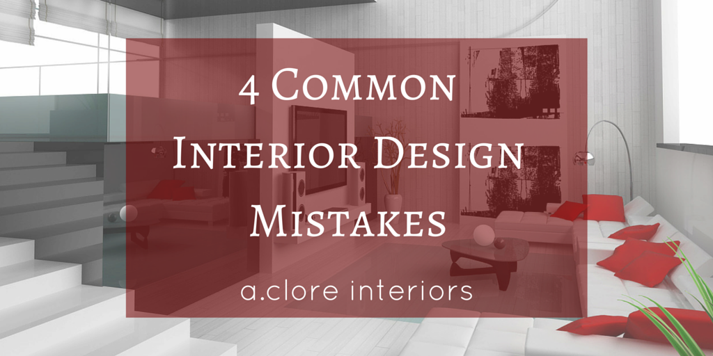 Little touches here and there will give a completely different look to your home's interior