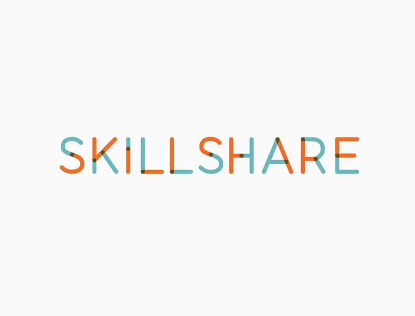 Brush up on old skills or learn brand-new ones with Skillshare