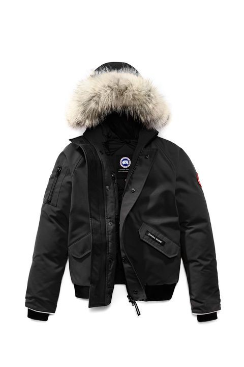 canada goose barn norge