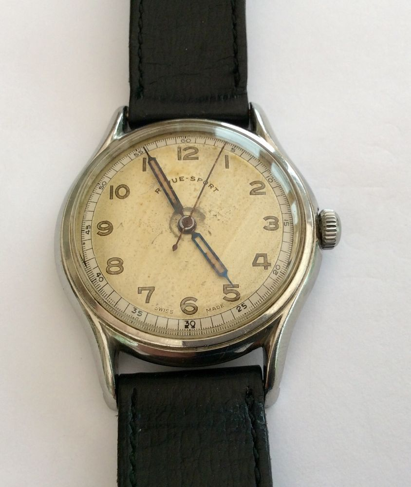 Details about lovely gents vintage 1950s mechanical revue