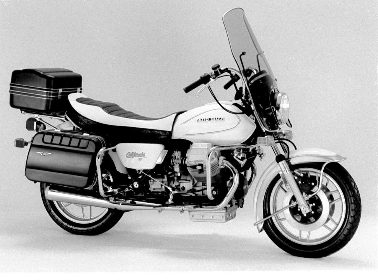 moto guzzi 1000 california 2 1981 guzzi motociclette pinterest moto guzzi. Black Bedroom Furniture Sets. Home Design Ideas