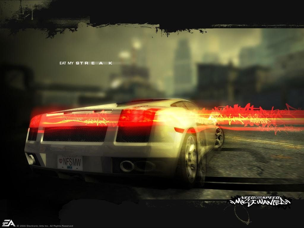 Need For Speed Achtergronden Voor Je Desktop 18013 Need For Speed Cars Most Wanted Wallpaper Need For Speed