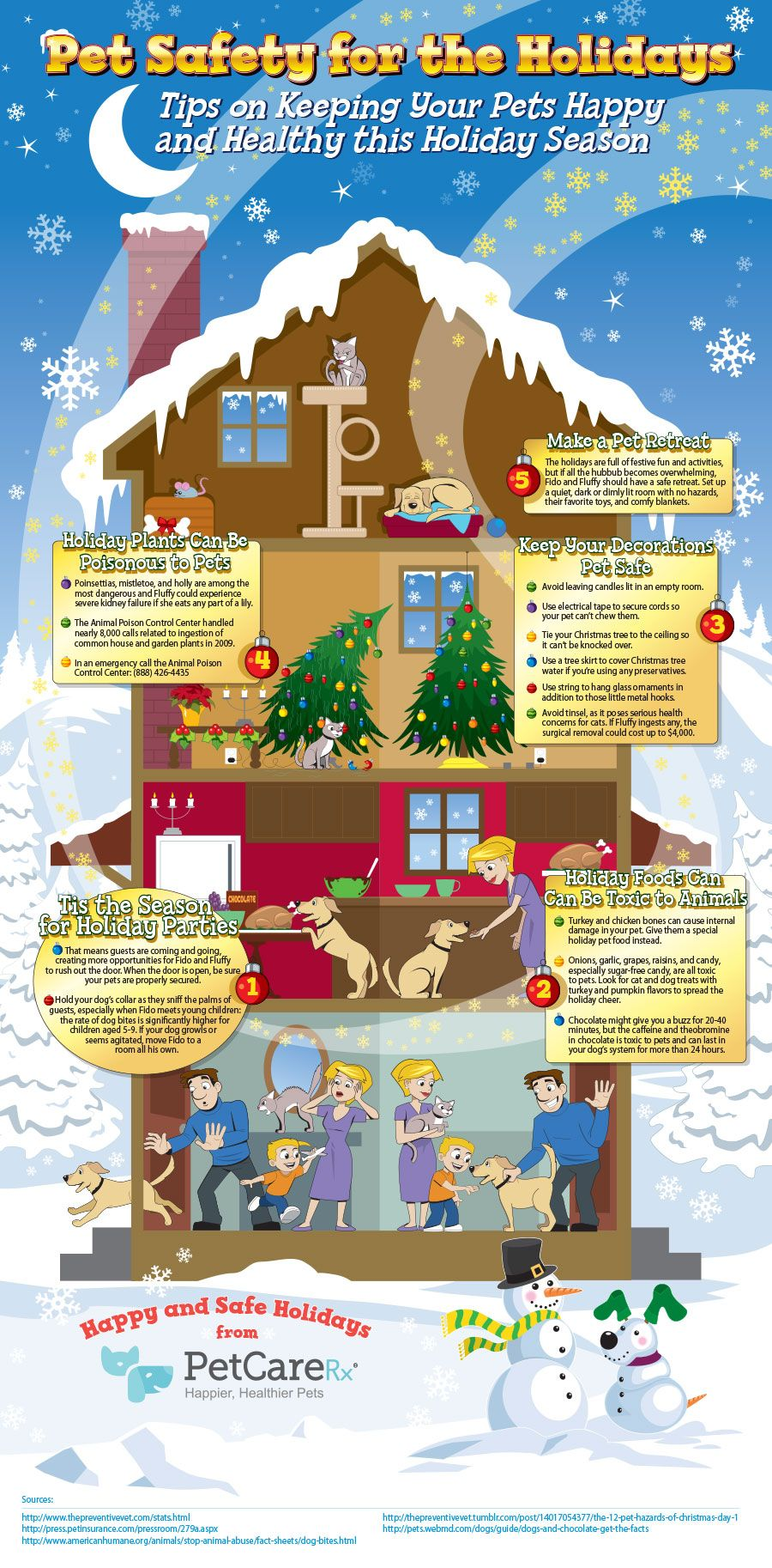 Keeping Pets Safe During The Holidays Dog SafetySafety TipsFire