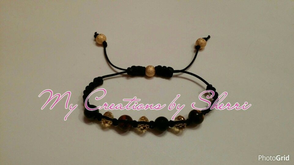 African Horizon bracelet