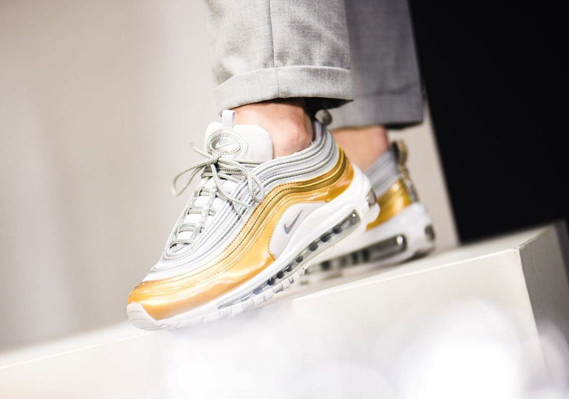 Where To Buy The Air Max 97 Metallic Pack For Women | Nike