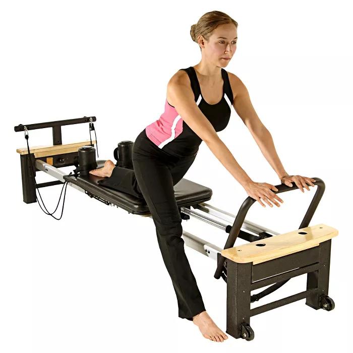 Stamina Aero Pro Pilates Machine Pilates Machine Pilates Reformer Pilates