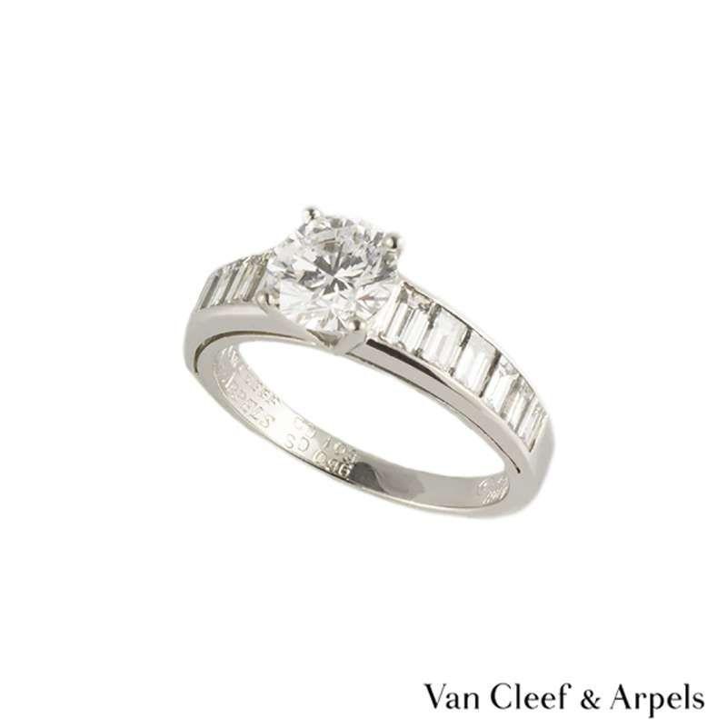 c40bafededb6c Van cleef arpels jewellery - buy and sell pre-owned