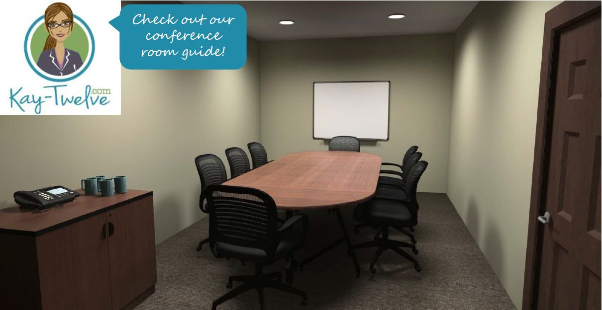 Conference Room Planning Guide Conference Room Layout Ideas - Conference table size guide