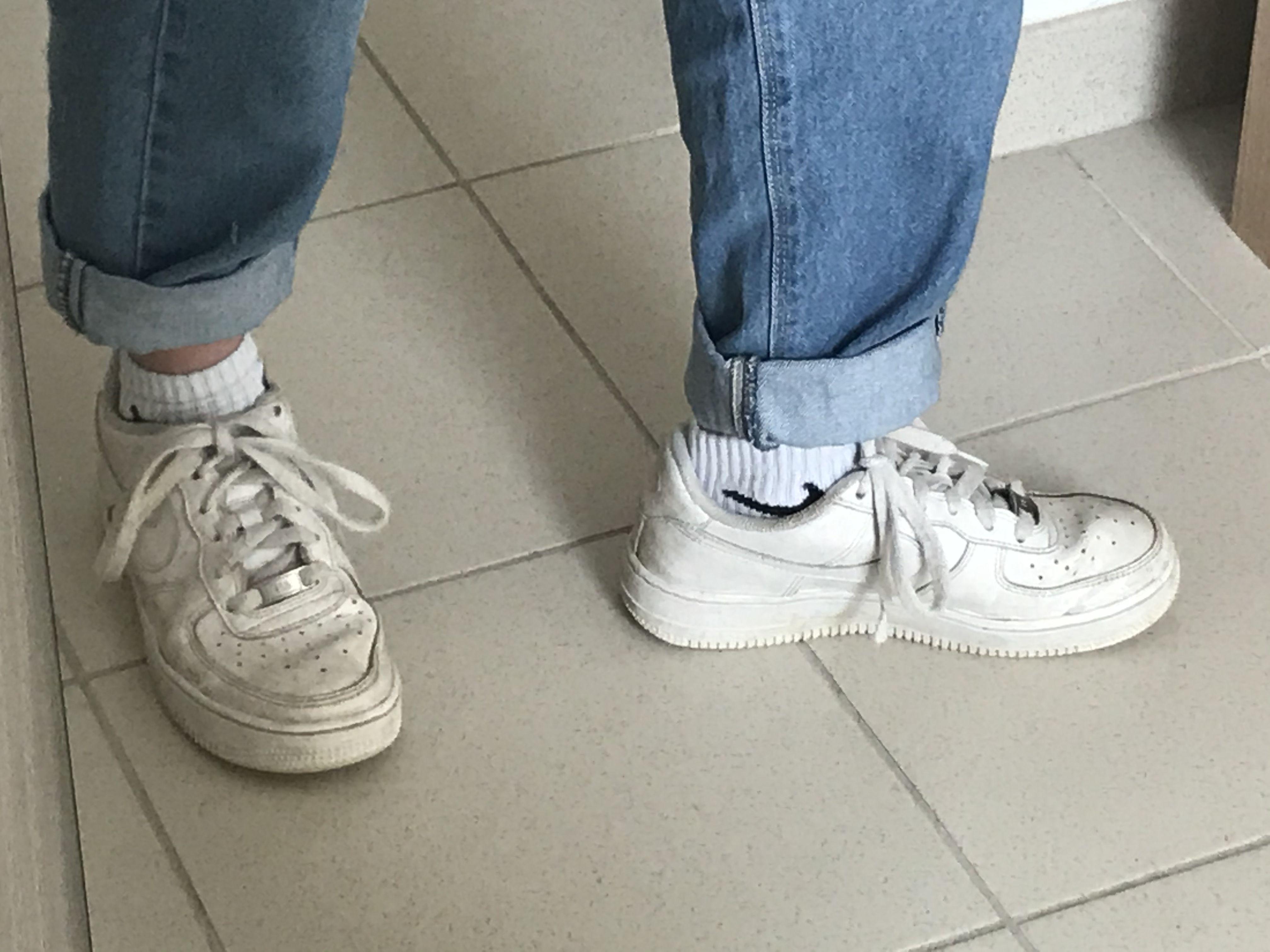 Chaussure Nike Air Force 1 pour Enfant plus âgé. Nike FR | Nike ...