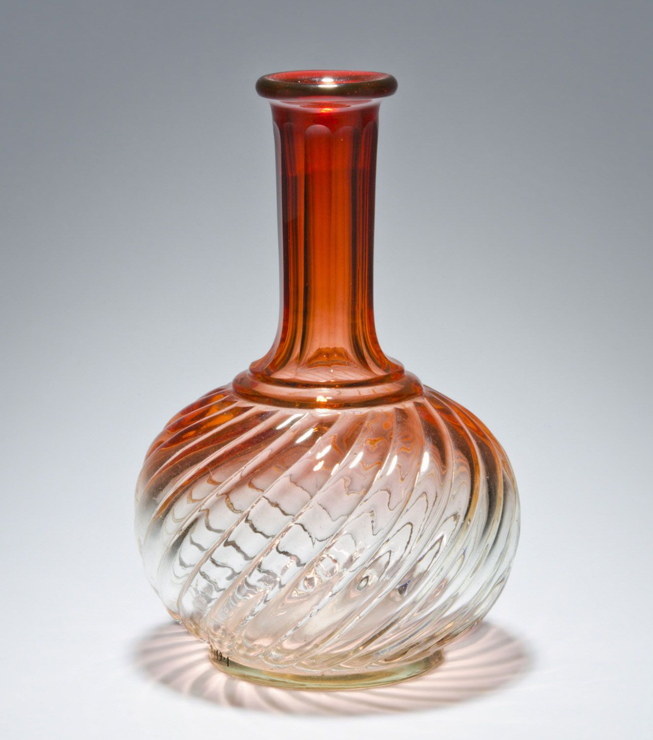 Baccarat, Carafe, late 19th c