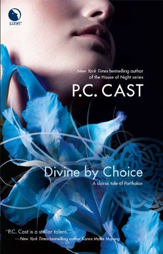 read divine by choice online