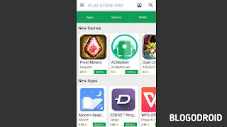 Cara Download Aplikasi Berbayar Jadi Gratis Di Google Playstore Blogodroid Aplikasi Teknologi