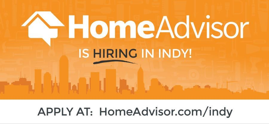 HomeAdvisor Opens Sales Leadership Office in Indianapolis