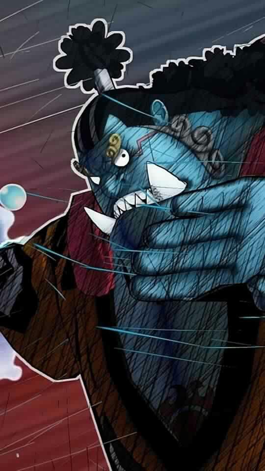 Jinbei Manga Anime One Piece One Piece Anime Wallpaper
