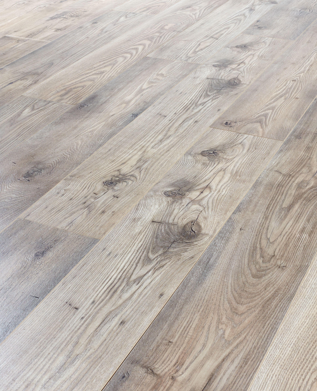 Kronospan Rushmore Chestnut Laminate Flooring 1 73m² Pack