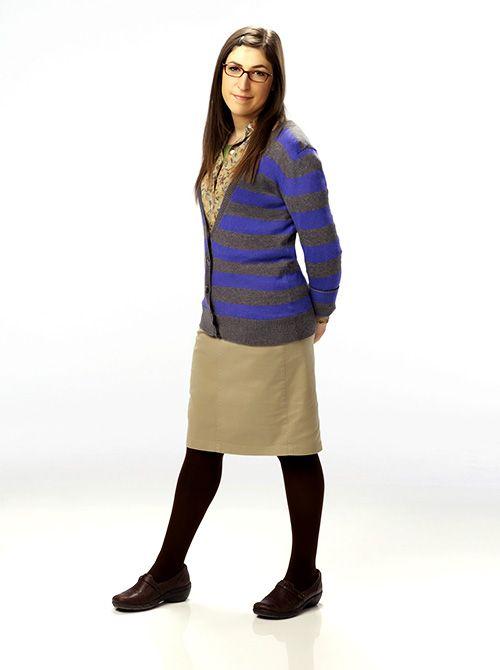 Amy Farah Fowler Big Bang Theory Halloween Costume  sc 1 st  Pinterest & Amy Farah Fowler Big Bang Theory Halloween Costume | Halloween ...