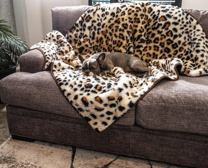 Holiday Sale Orthopedic dog bed, Blanket dog
