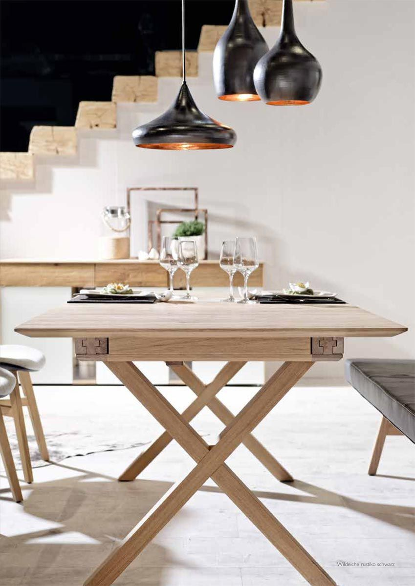 Table Solid Voglauer   Meubles En Belgique   Selection Meubles, Amougies,  Mobilier