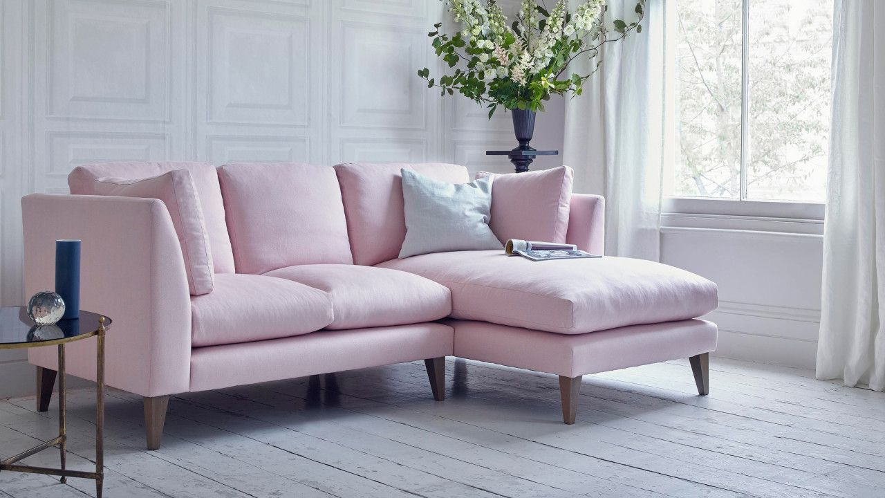 Wondrous Philo Large Sofa Chaise Rhf Compact Sofas Perfect For Ibusinesslaw Wood Chair Design Ideas Ibusinesslaworg