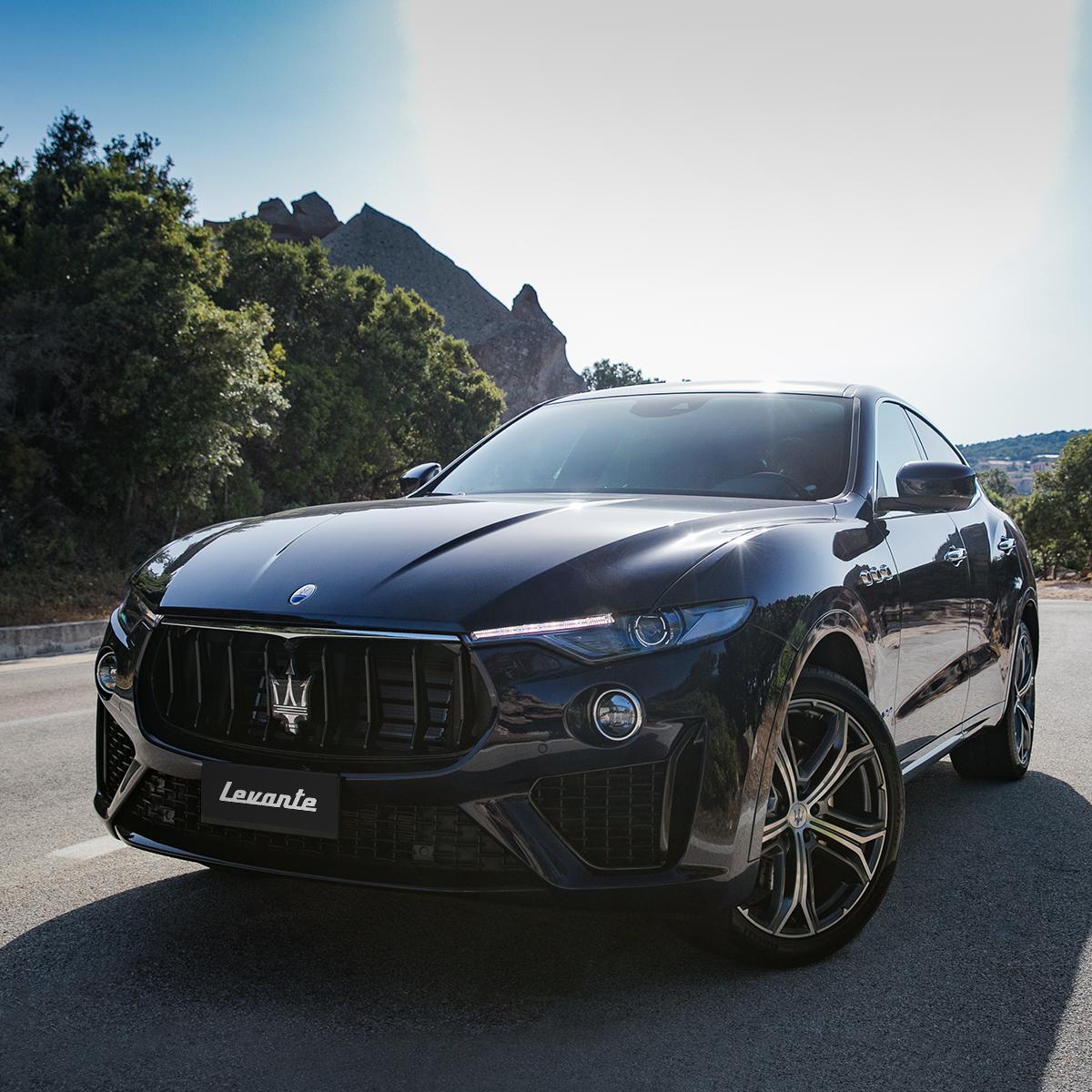 Beauty Is Around Every Corner Maserati Luxury Cars Rolls Royce Jeep Cars