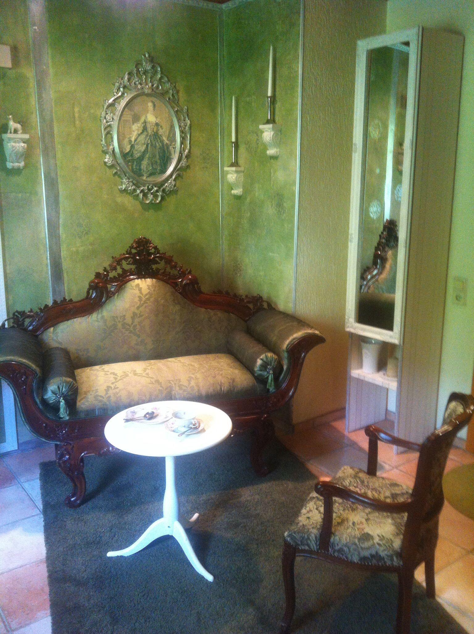 Franzosische Luxus Einrichtung Barock Design | Schlafzimmer ...