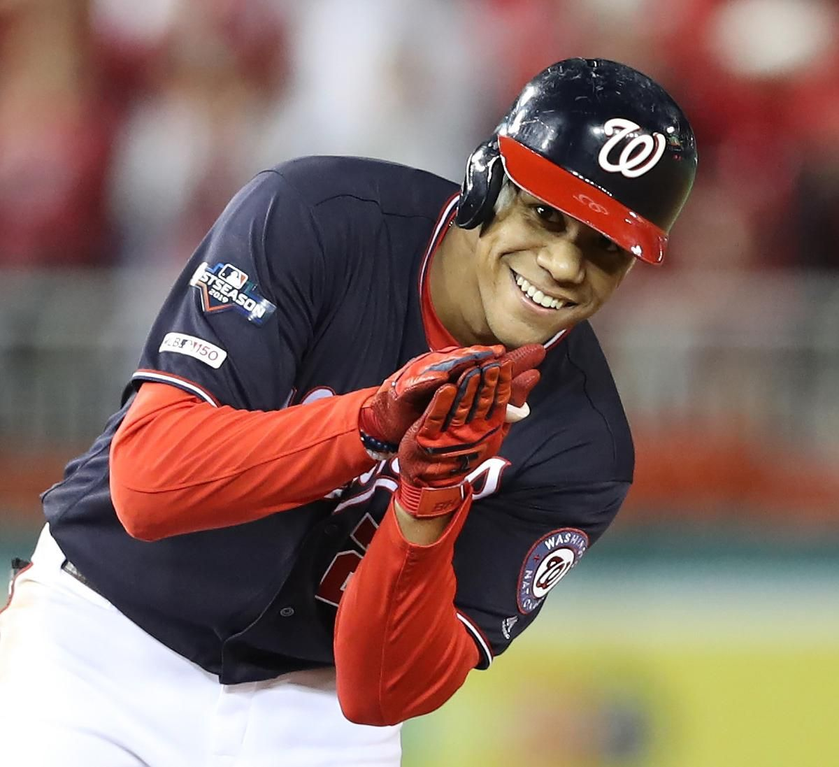 The Latest Washington Nationals News: Nationals Sweep Cardinals In 2019 NLCS, Advance To 1st