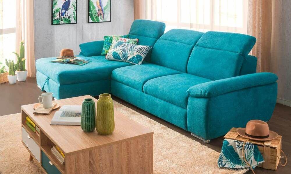 Sofas Com Chaise Long 5 Opcoes Base Para Modernizar A Sala Em 2020 Design De Sala De Estar Decoracao Sala Estar Chaise