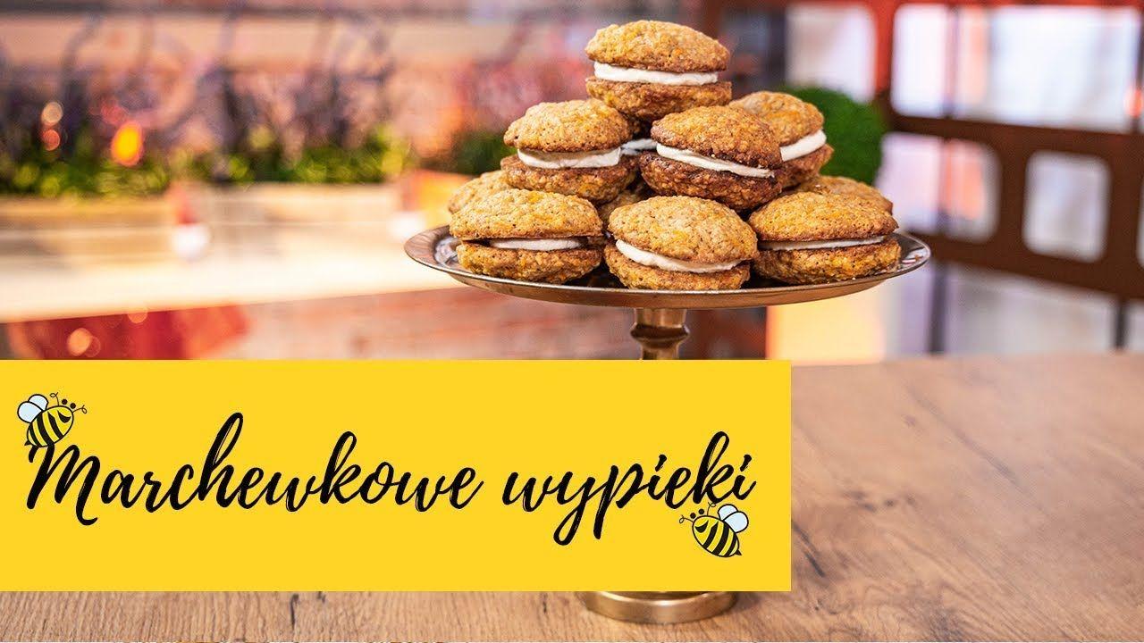 Marchewkowe Wypieki Slodka Kuchnia Pszczolek Food Breakfast Muffin
