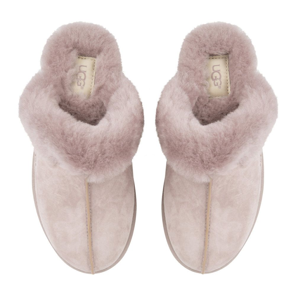 bcc591813f9 Keep your feet cosy in style with these dusk Scuffette II slippers ...