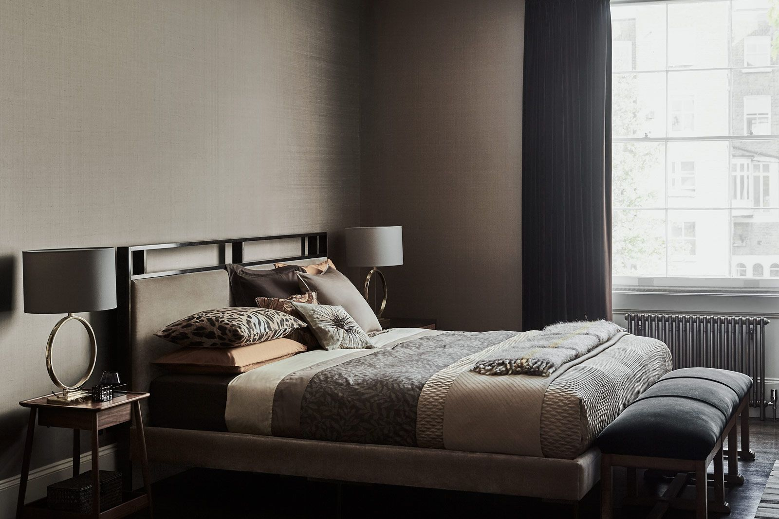 Zara Home These Bedside Tables Are Lovely And Fit In With Your