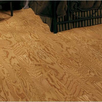 Columbia Flooring Livingston 5 Engineered Oak Hardwood Flooring In