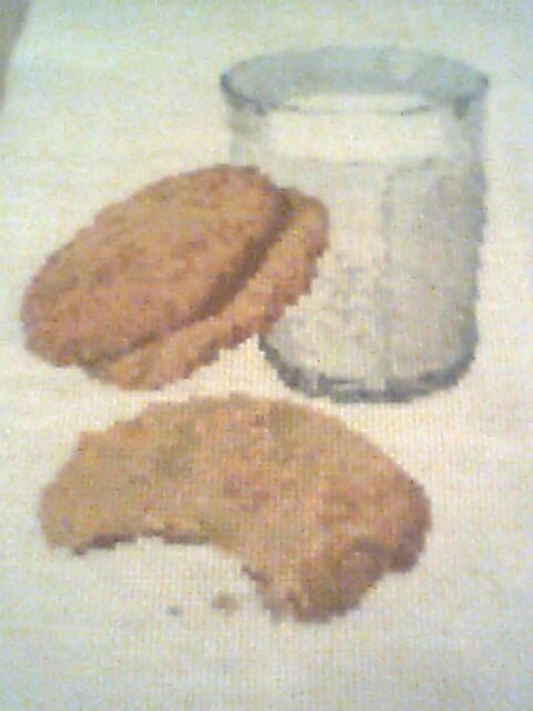 milk n cookies xstitch