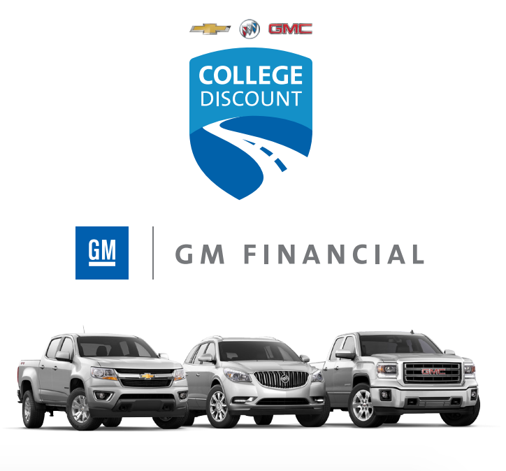 Check Out The College Discount At Andy Mohr Chevy In Plainfield Or At Andy  Mohr Speedway Chevy!