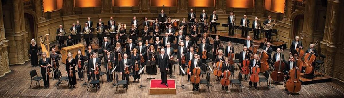 The VSO Launches Day of Music on 100th Birthday Free Day