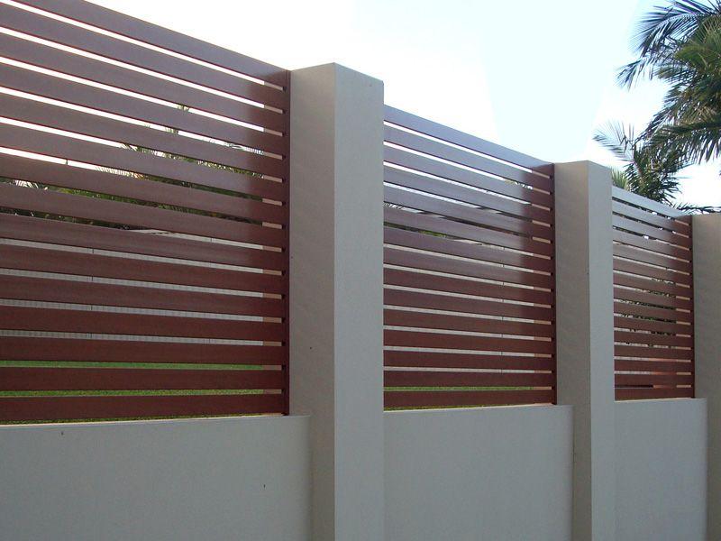 Resultado De Imagen De Modern Fences Caseta Barbacoa