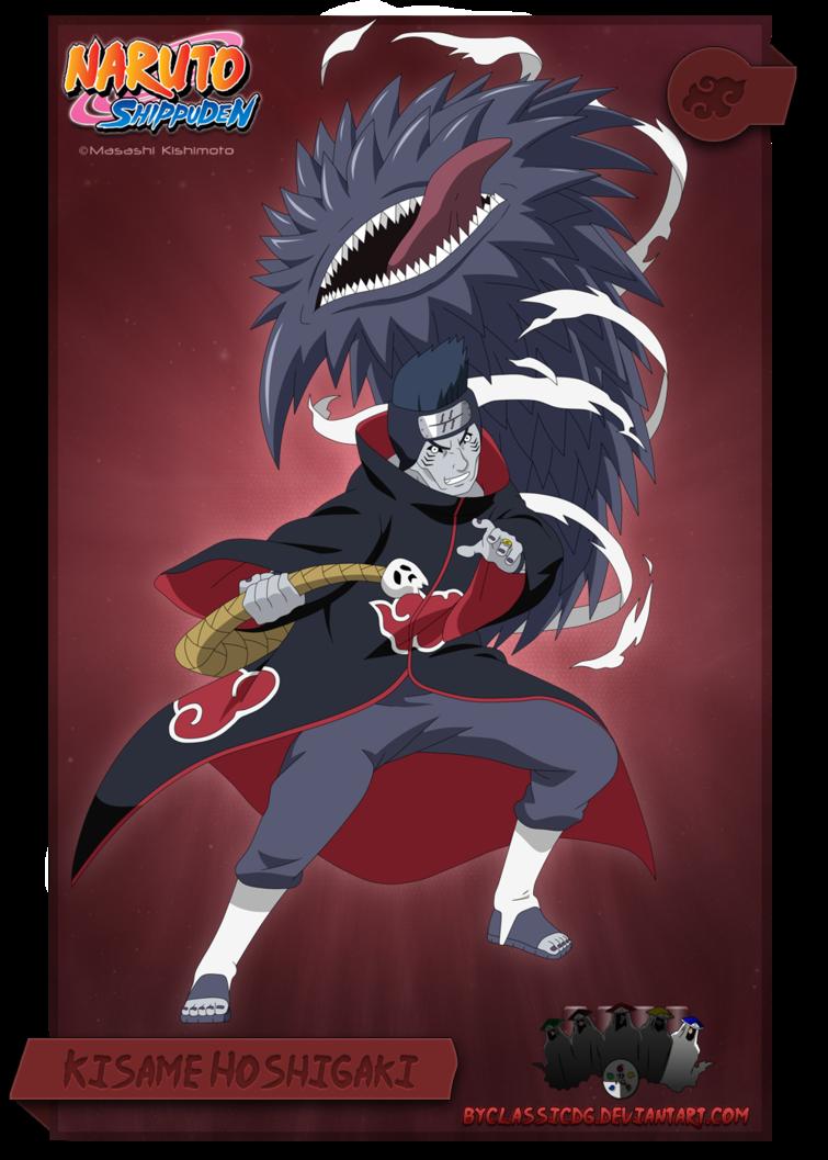 Kisame Hoshigaki Naruto Anime Naruto Wallpaper Naruto Shippuden